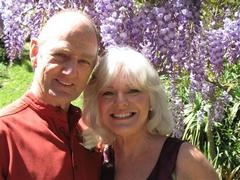 Michael et Carolyn